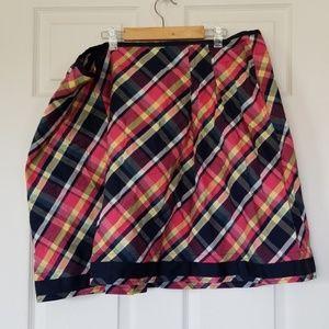 NWT LL BEAN skirt